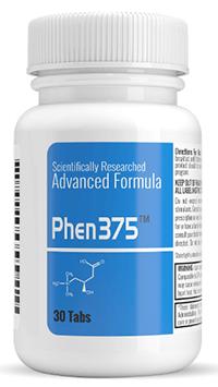 phen375 pastillas